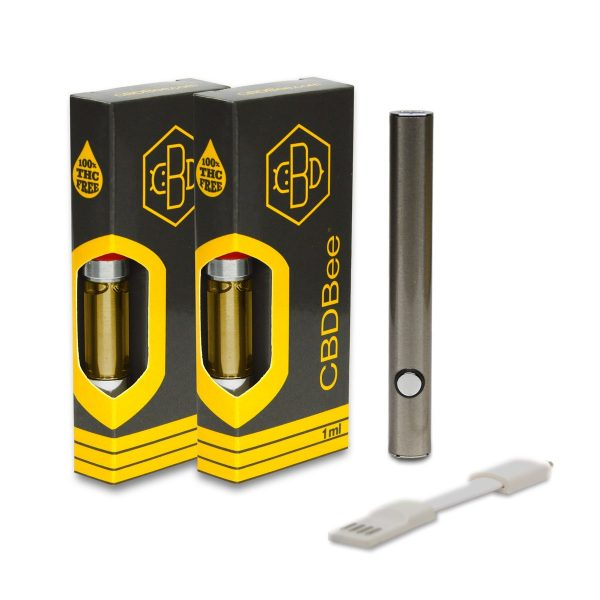 CBD Oil Vape Pen Stater Kit